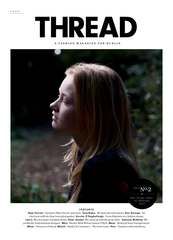 thread issue2